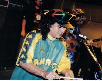 2º Edição Grito Cultural Reggae 1999