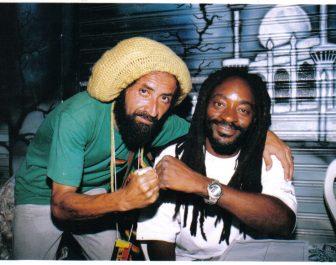 3º Edição Grito Cultural Reggae 2000
