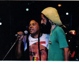 Alfredo Rasta e Dionorina
