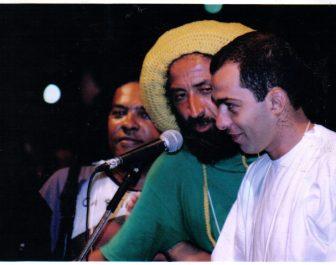 Alfredo Rasta e Turco Loco