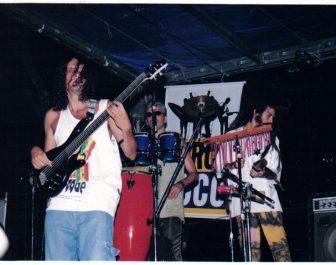 Banda Guerriheiro de Jah