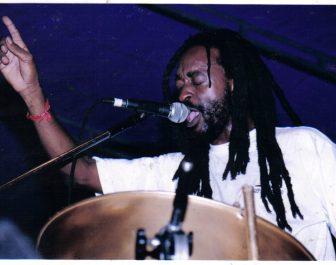 David Hubbard -Guiana Inglesa