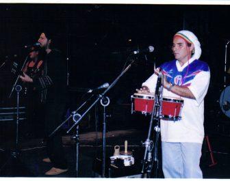Zé Orlando Tribo de Jah