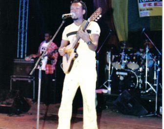 4º Edição Grito Cultural Reggae 2002