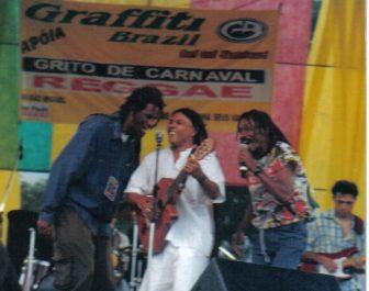 Jorge de Angelica, Dionorina e Gil San