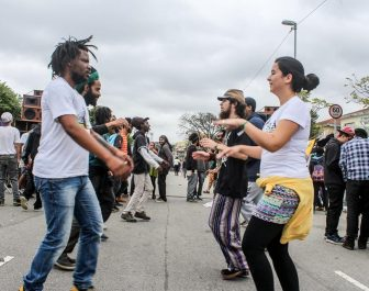 Festival Grito Cultural Reggae