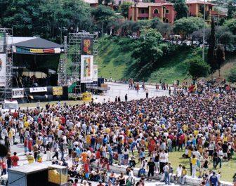 6° Edição – Grito Cultural Reggae 2004