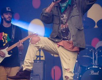 14º Edição Festival Grito Cultural Reggae