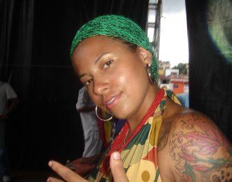 Carnaval Reggae 035