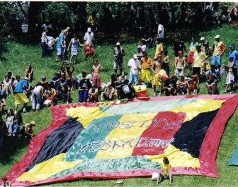 grito carnaval reggae 6º ano