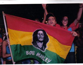 5º Edição Grito Cultural Reggae 2003
