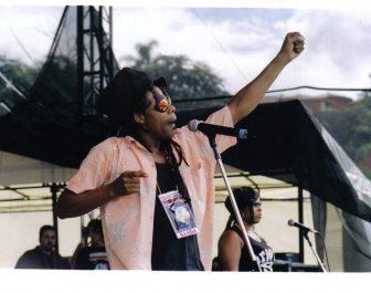 7º Edição Grito Cultural Reggae 2004