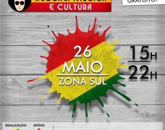 REGGAE MÚSICA E CULTURA 2019