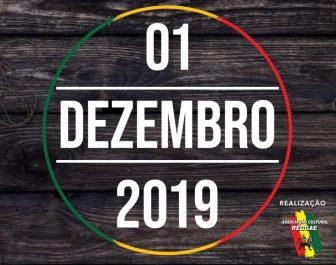 Festival Grito Cultural Reggae 2019